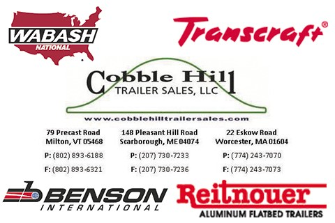 Cobble Hill Trailer Sales Llc