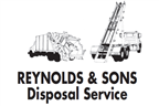 Reynolds & Sons Disposal Service